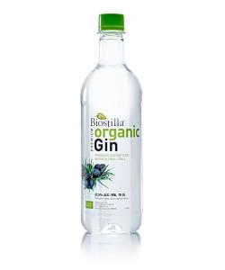 Biostilla organic gin 70cl