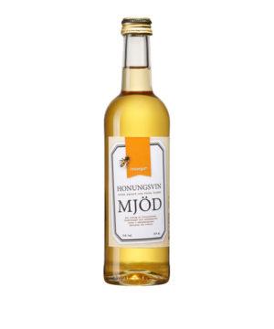 Mjöd honungsvin från Vinfabriken och Imkergut