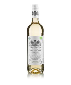 VInfabrikens alkoholfria äppelglögg