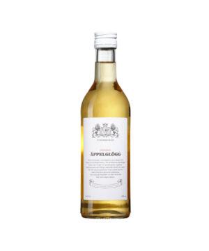 Vinfabrikens äppelglögg halvflaska