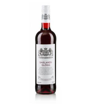 VInfabrikens alkoholfria smålandsglögg