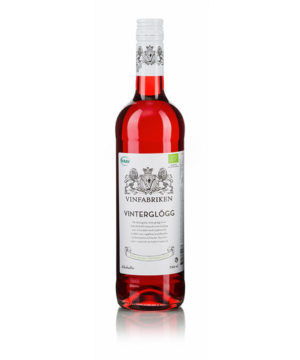 Vinfabrikens alkoholfria Vinterglögg